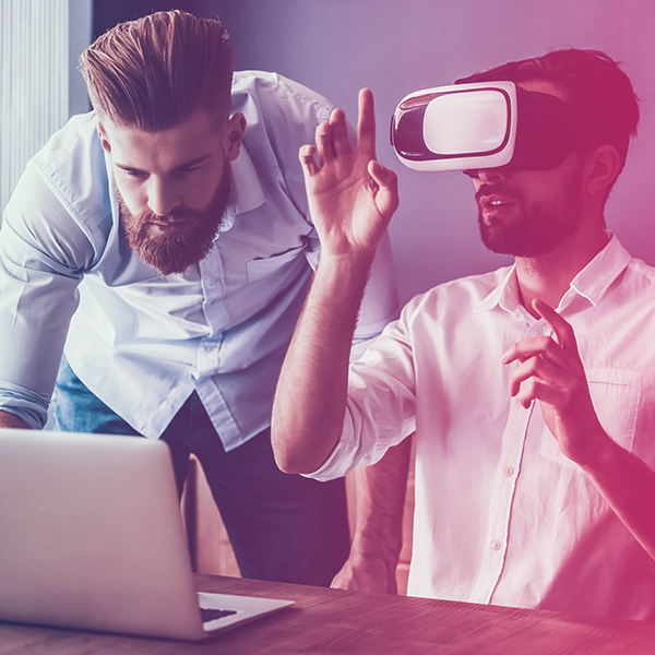 How Virtual Reality Improves Online Meetings